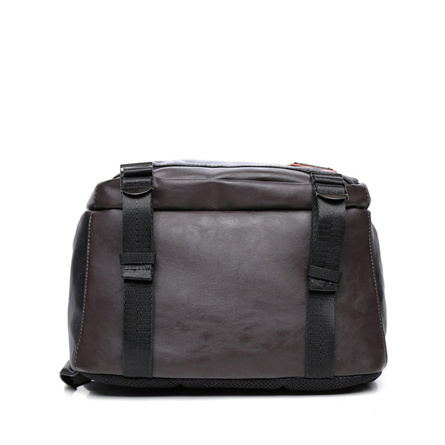 Posh Leather Backpacks for Men