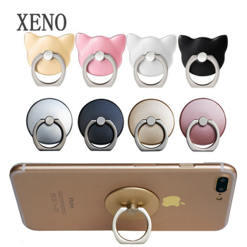 Finger Ring for Smartphone