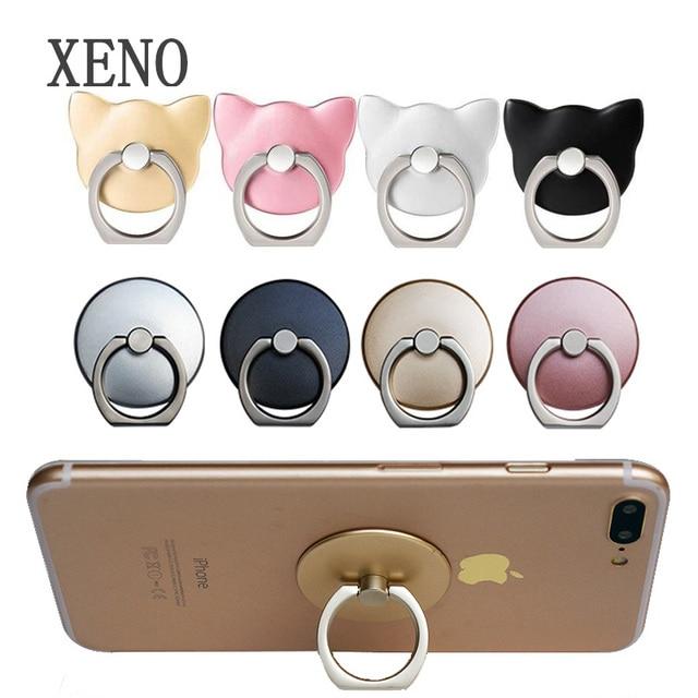 Finger Ring for Smartphone