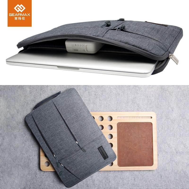 "Creative Design Laptop Sleeve Pouch For HP Spectre X360 15.6"" Pavilion x360 m3-u001dx 13.3"" High-capacity Bag Notebook Case"