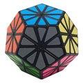 QJ Megaminx QiJi 76mm Velocidade Cubo Mágico Cubos Puzzle Brinquedos Educacionais Especiais Para Crianças dos miúdos