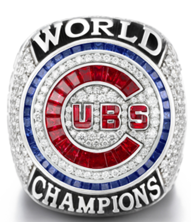 World Series Replica Ring
