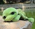 25cm Super Cute Turtle Doll with Big Eyes Stitch Plush Tortoise Toys Girls Kids Toy Gift For Children's Birthday