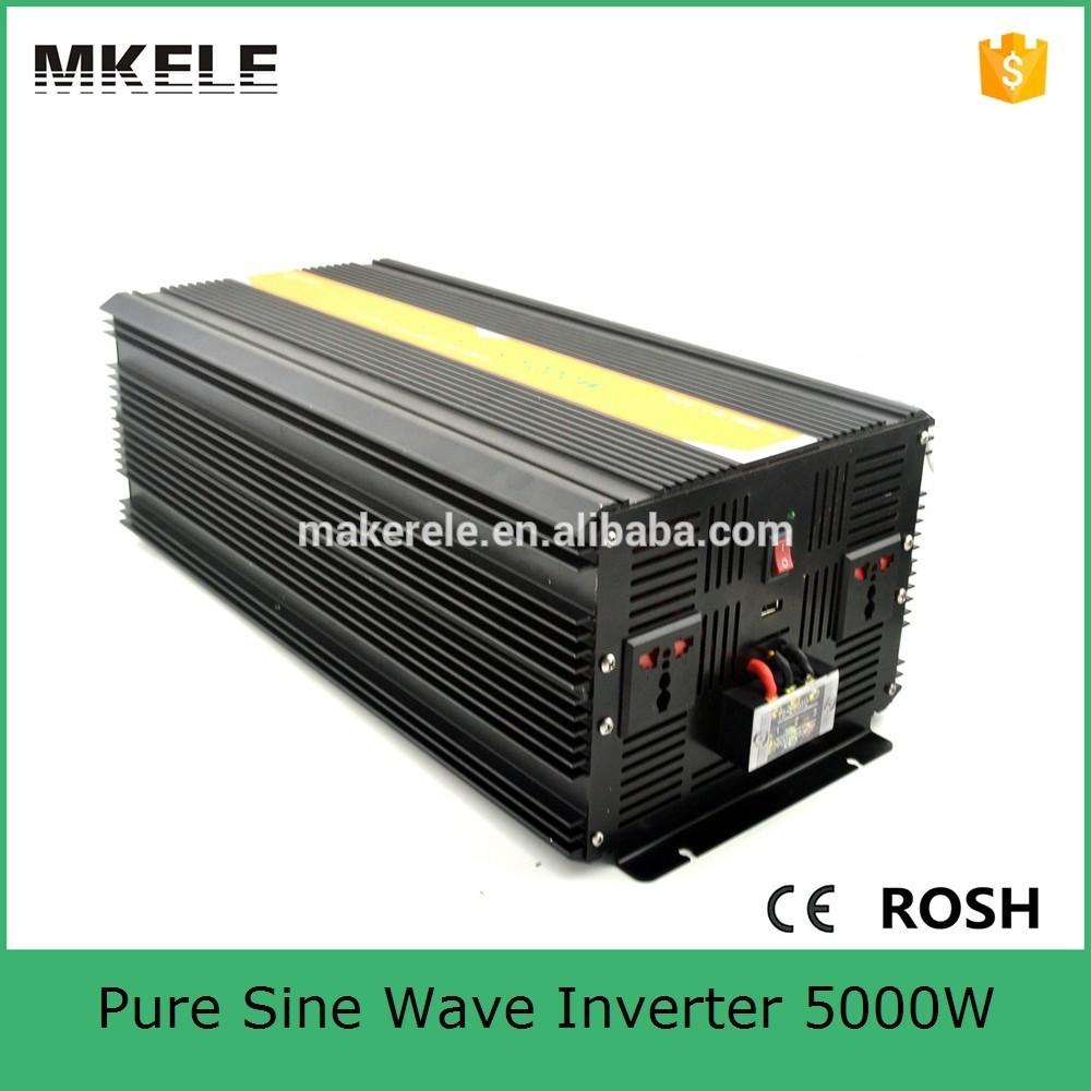 Mkp5000 242b 5kva Dc Ac Power Inverter 5000va 24v 220 230 240vac Wiring As Well 200kw Motor Soft Starter Pure Sine Wave Electric For House Using In Inverters Converters From Home