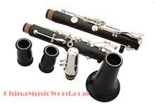 Bläser musikinstrument klarinette (AYEMHG-05)
