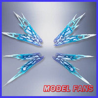 MODEL FANS IN STOCK DABAN GUNDAM SEED Destiny Model light wing for metal build MB strike freedom toy action figure