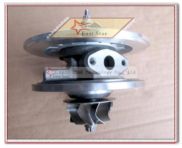 Turbo Cartridge CHRA GT2256V 721204 721204-5001S 721204-0001 Turbocharger For Volkswagen VW LT 2 For MWM 2002-06 AUH 2.8L 158HP