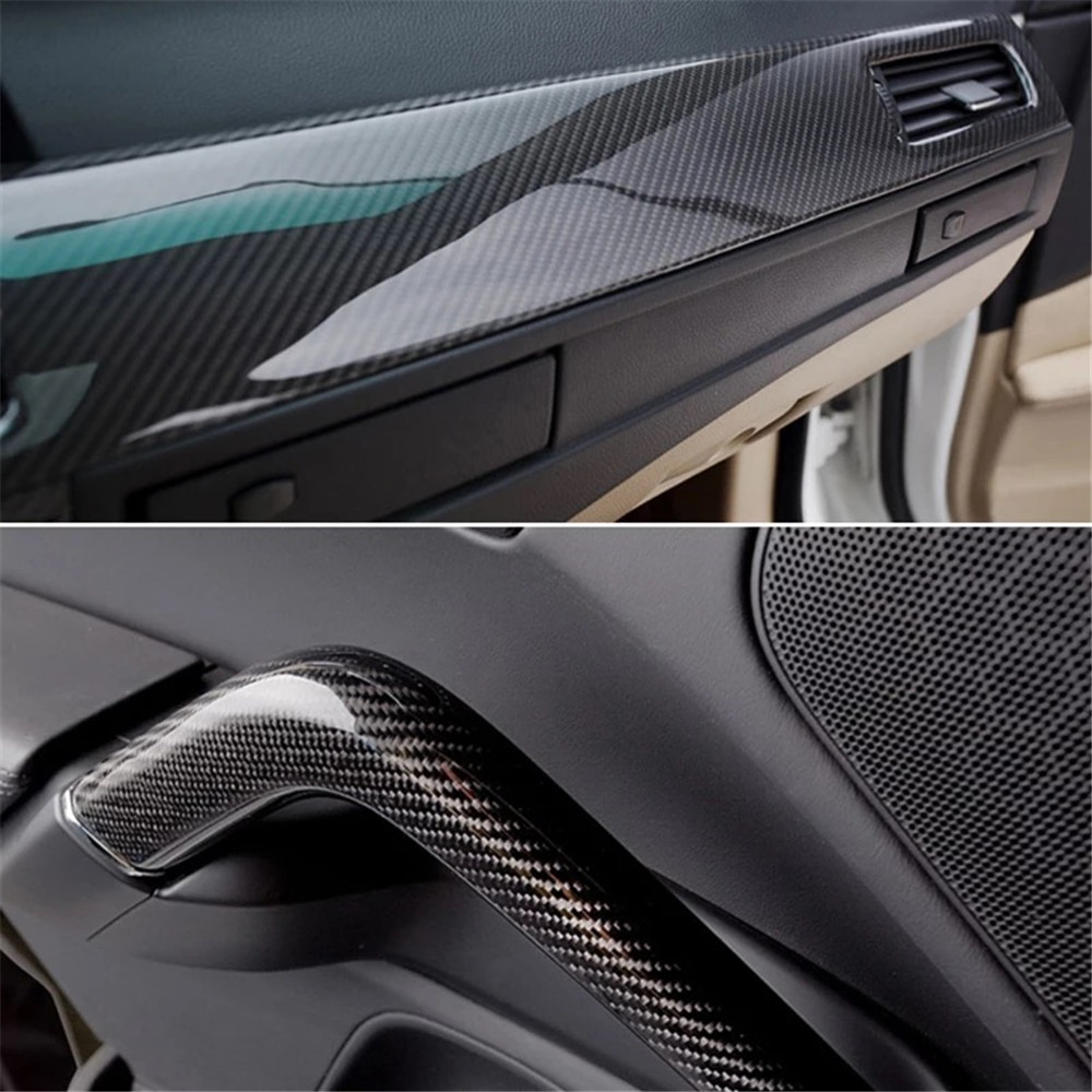 Car Stickers Waterproof 10x20x30x40x50x152cm Car Styling Wrap For Auto Vehicle Detailing Car accessories Motorcycle