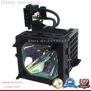 Image 1 - Compatible Projector Lamp Module XL 5200 / XL 5200 for SONY KDS 50A2000 / KDS 55A2000 / KDS 60A2000 / KDS 50A3000 / KDS 55A3000