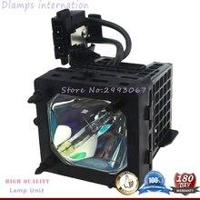 Lámpara de proyector Compatible con módulo XL 5200 / XL 5200 para SONY KDS 50A2000 / KDS 55A2000 / KDS 60A2000 / KDS 50A3000 / KDS 55A3000