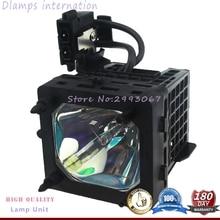 Uyumlu projektör lamba modülü XL 5200/XL 5200 SONY KDS 50A2000/KDS 55A2000/KDS 60A2000/KDS 50A3000/KDS 55A3000