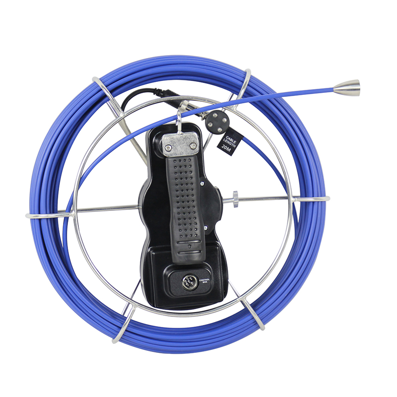 800 715 blue cable