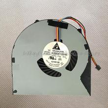 HOLYTIME для lenovo B480 B480A B485-B490 B590 M490 M495 E49 вентилятор охлаждения процессора KSB06105HB вентилятор для ноутбука полностью протестированный