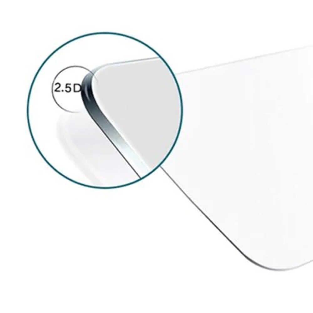 "2.5D 0.26 מ""מ 9 שעתי מזג זכוכית מגן מסך לwiko לני 2 3 3 מקסימאלי 4 4 בתוספת טומי 2 3 חום 4 גרם UPulse לייט מגן סרט"
