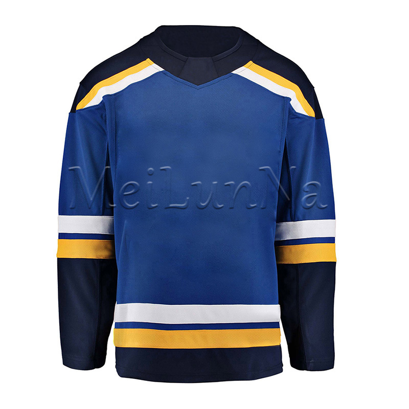 Alex Pietrangelo Vladimir Tarasenko Alexander Steen Ryan O Reilly David Perron Schenn Schwartz Binnington Blue Hockey