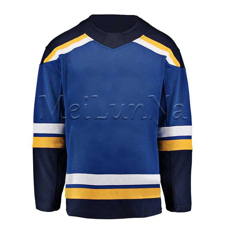Alex Pietrangelo Vladimir Tarasenko Ryan O'Reilly Blais Vince Dunn Jaden Schwartz Steen Allen Binnington St.Louis Hockey Jerseys