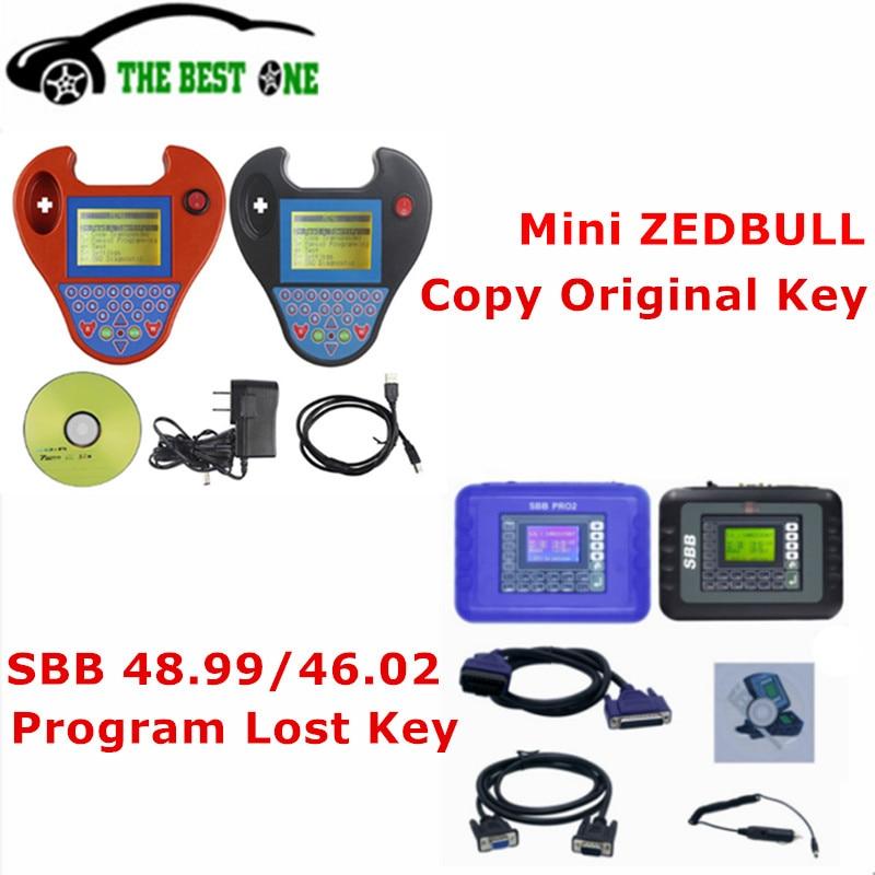 FLASH SALE] SBB Slica key programmer V33 02 Support 9 languages Key