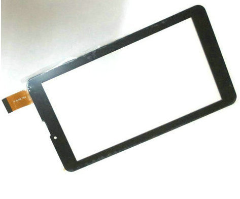"New touch Screen For 7"" Tesla Neon 7.0 / Prestigio Multipad Wize 3057 3G PMT3057 Tablet Glass Digitizer Sensor Free Shipping"