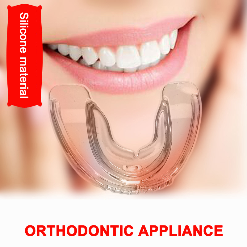 Orthodontic Teeth Retainer Straighten Corrector Braces Mouth Guard Oral Health Health99
