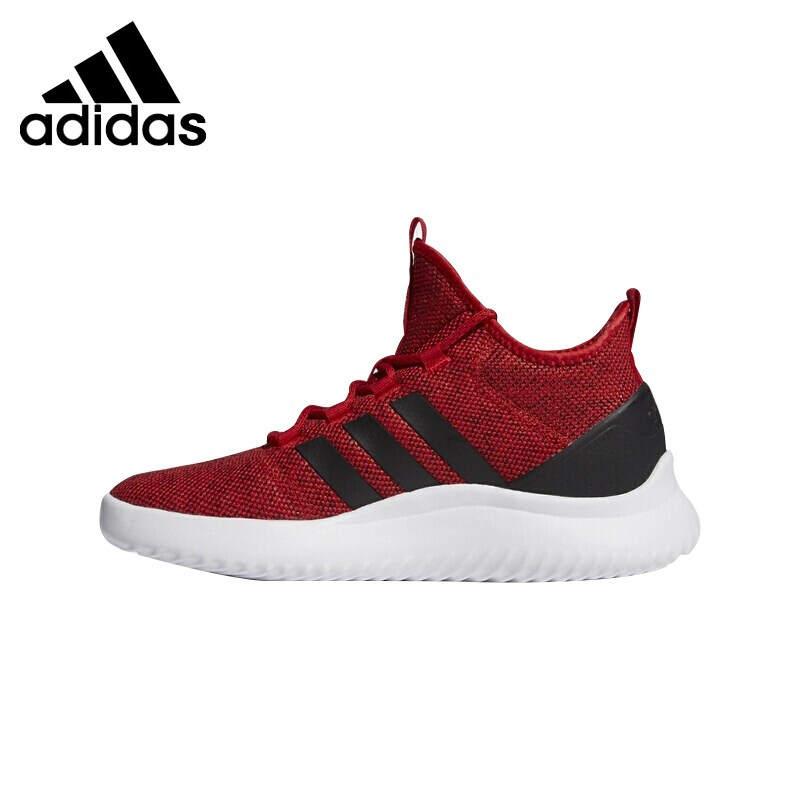 Original New Arrival 2019 Adidas ULTIMATE BBALL Men's Skateboarding Shoes Sneakers