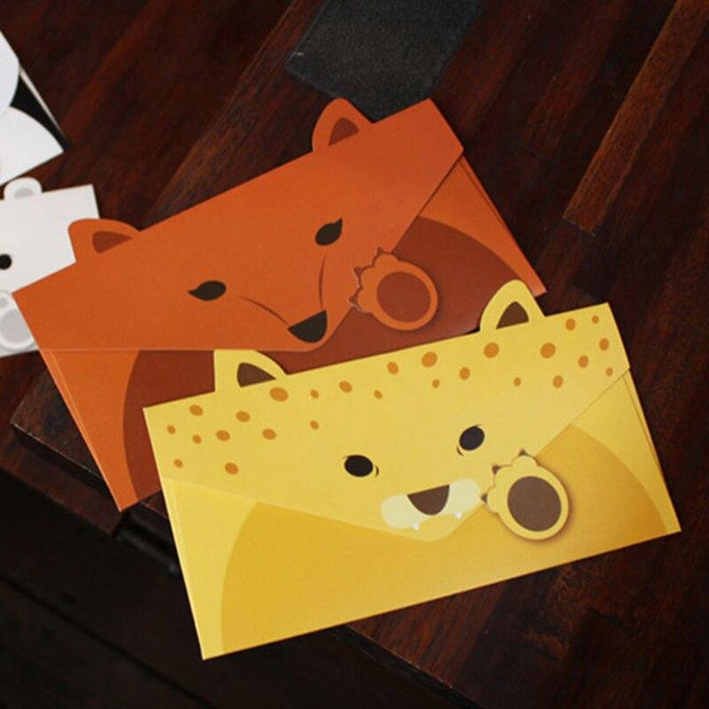 20pcs/lot Creative Vintage Animal design DIY Multifunction Kraft paper Tag Letter/Envelope free shipping free shipping 20pcs lot w25q16bvssig w25q16bvsig 25q16 flash 16mbit 104mhz sop8 best quality diy kit nmd dc dc bag logic ics