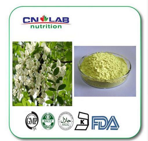 95% rutina erva suplemento de bioflavonóides