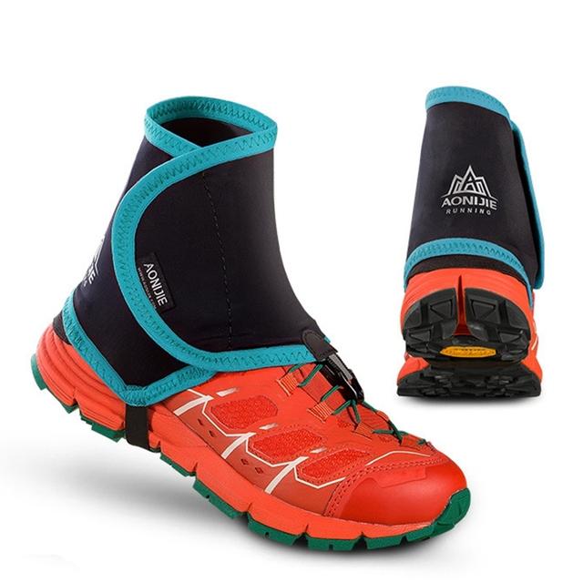 Waterproof Protective Wrap Shoe Covers for Men Women