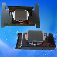 New Original F160010 Print Head Printhead Compatible For Epson DX5 MIMAKI JV33 JV5 Muoth Sunika Water Printer head