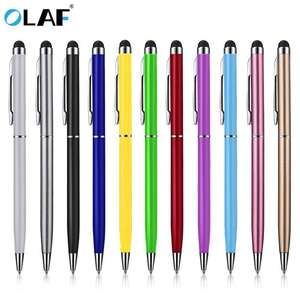 Stylus-Pen Tablet Pen-Capacitive Touch-Screen Thin-Tip Smart-Phone Fine-Point Multifunction