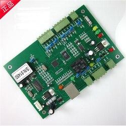 Pojedyncze drzwi dwukierunkowy Wiegand TCP/IP kontroli dostępu RFID/NFC kontroler dostępu do drzwi