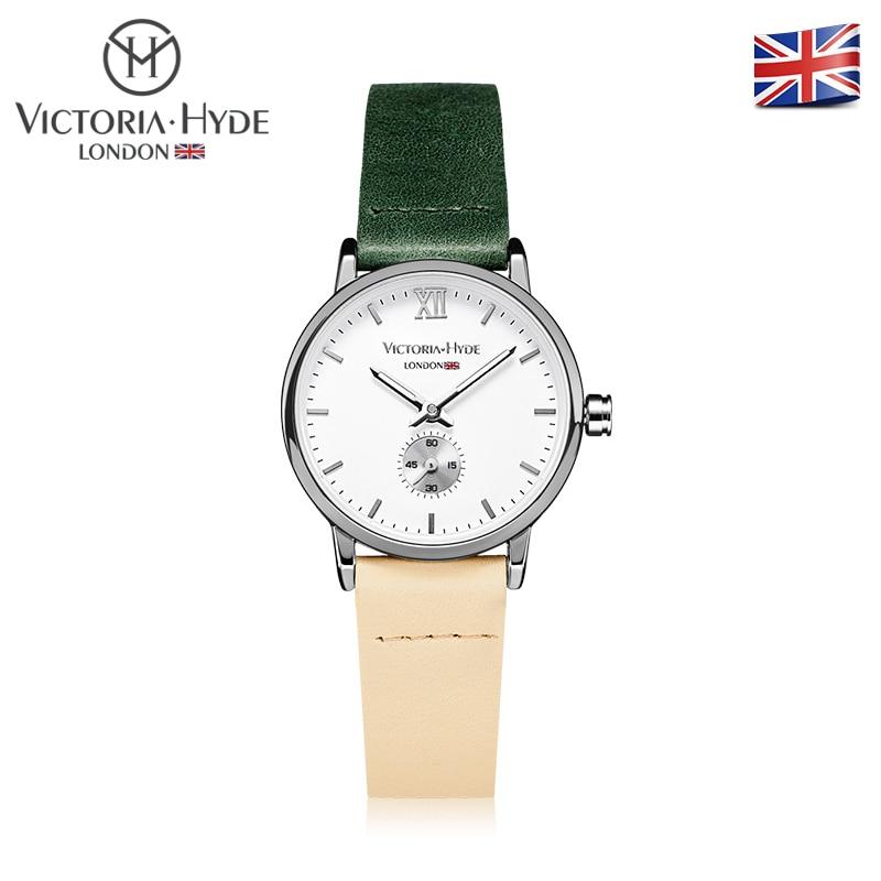 Aliexpress.com : Buy Victoria Hyde Women Quartz Watch ...