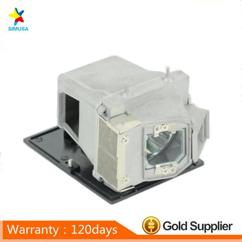 Original bare projector lamp bulb BL FP230I / SP.8KZ01GC01 VIP230/0.8 E20.8 for OPTOMA HD33 HD3300 HD3300X HD300X