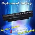 JIGU Laptop Battery For DELL Inspiron 13R 14R 15R 17R M411R M5010 N3010 N3110 N4010 N4110 N5010 N5030 N5110 N7010 N7110 M501