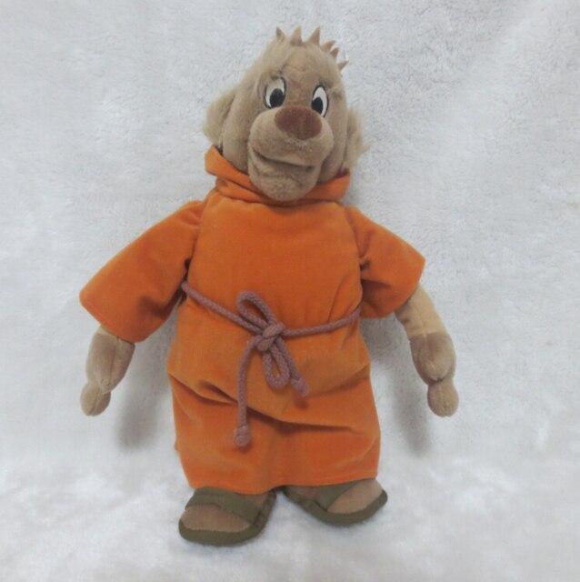Робин гуд плюшевые игрушки принц джон плюшевые игрушки 30 см