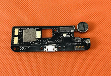 Usado original usb plug placa de carga para doogee s60 helio p25 octa núcleo 5.2 fffhd frete grátis