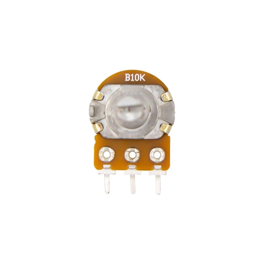 Robotlinking Starter Kit For Arduino With Resistor Led Capacitor