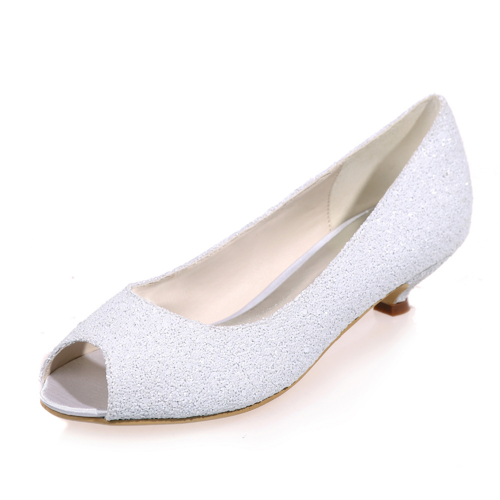 Popular Prom Shoes Low Heels-Buy Cheap Prom Shoes Low Heels lots ...