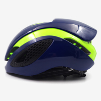 Road Racing Triathlon Aero Cycling Helmet Men Movistar Mtb Mountain Abuse Bike Helmet Safety Tt Bicycle