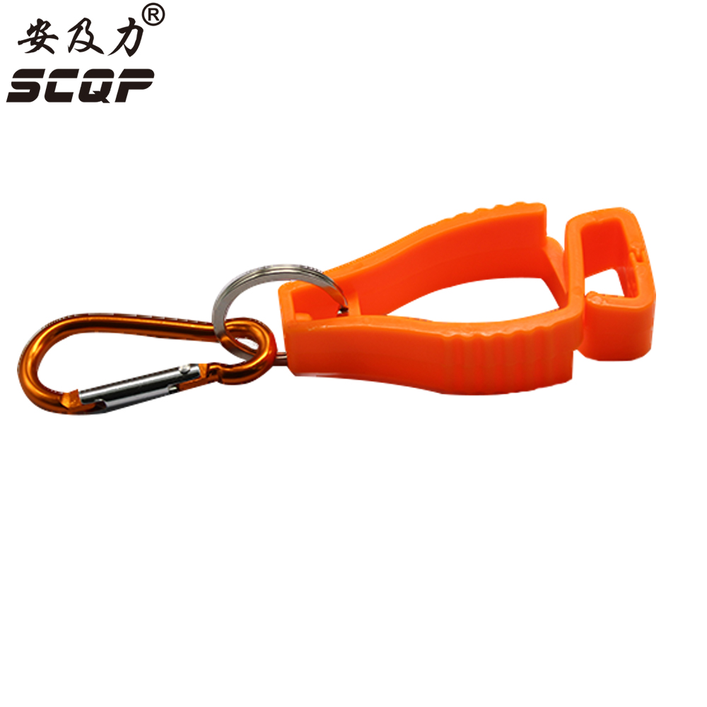 Professional Supplier Glove Holder Clip For Work Gloves New POM Plastic Glove Guard AT-10 Gloves Clips nmsafety glove holder glove clip plastic working gloves clips nm 1 type work clamp safety gloves guard
