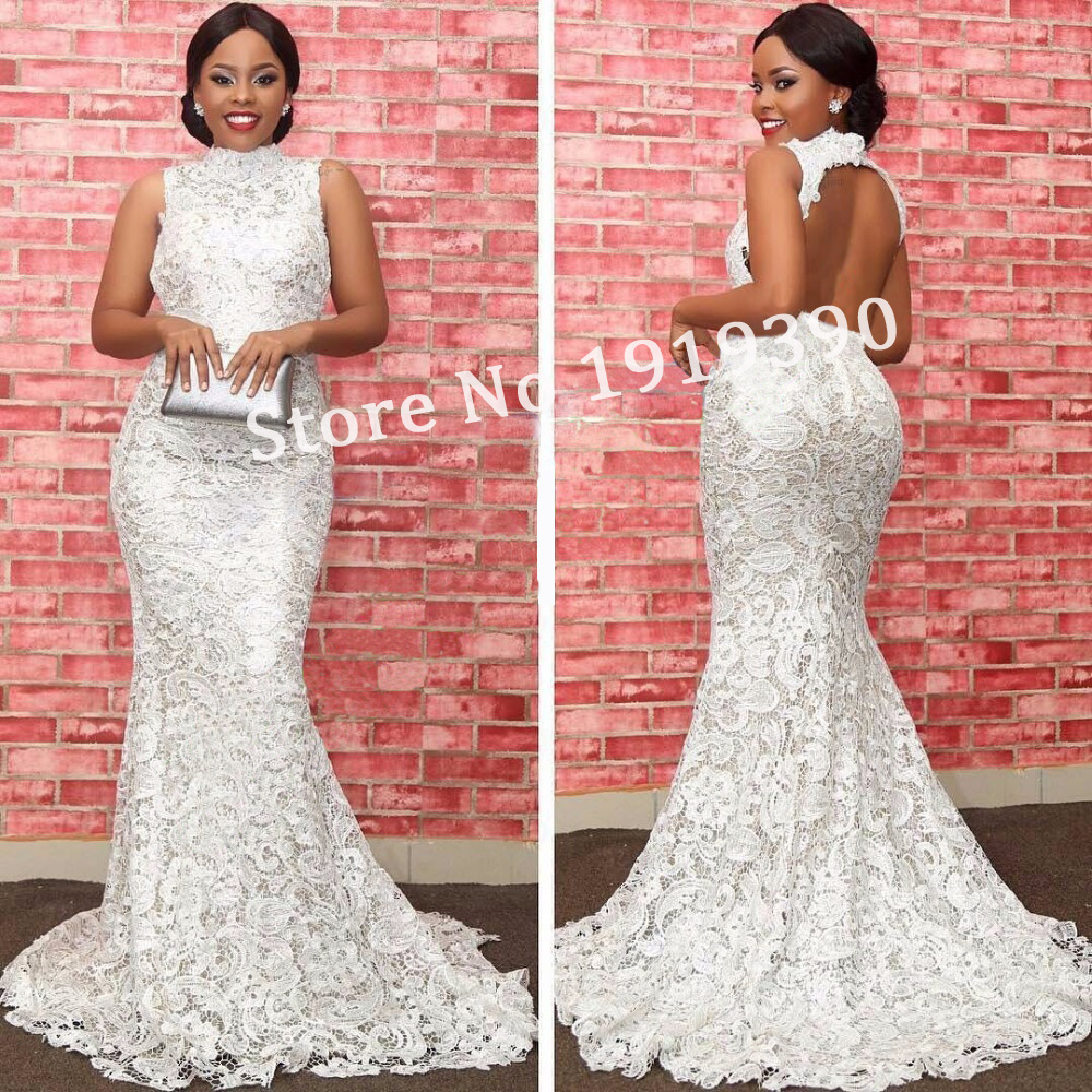 Buy soft white african lace fabric for for Cloth for wedding dresses