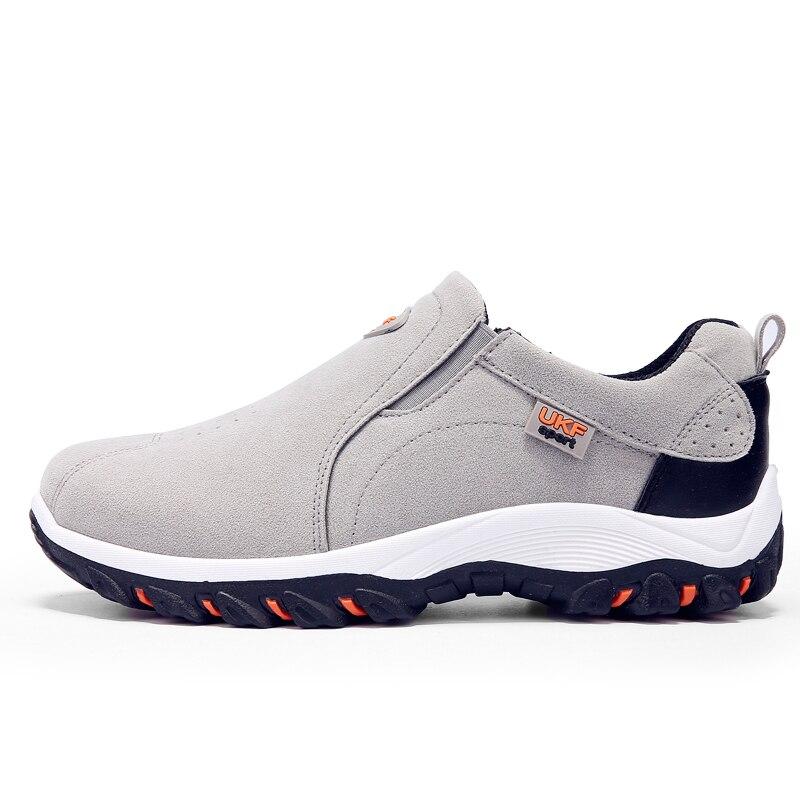 HTB1ofqjaEzrK1RjSspmq6AOdFXaj VESONAL Spring Summer Slip-On Out door Loafers Sneakers For Men Shoes Breathable Suede Male Footwear Walking comfortable