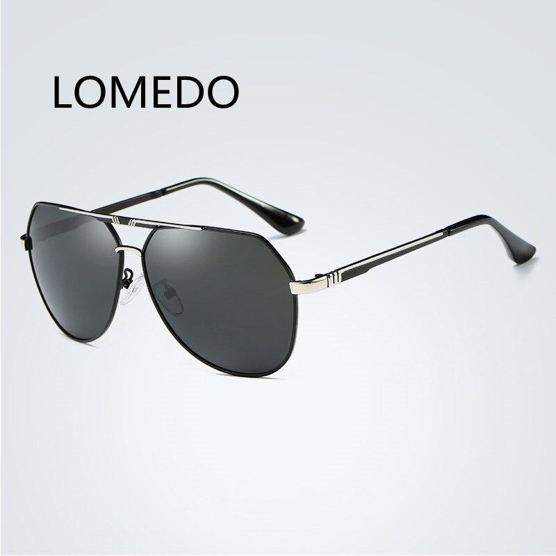 font b Sunglasses b font Men Polarized Pilot Military Aviator font b Sunglasses b font