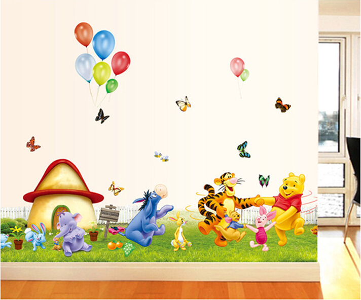 Aliexpress Com Buy Wall Stickers Home Decor Home Decoration Wall Sticker For Kids Rooms Boy Room Wall Decals Poster Adesivo De Parede Stickers A797 From