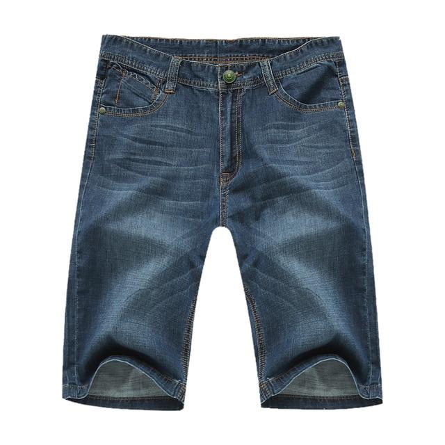 de casual 2016 qualité droite bonne marque denim D'été jeans hommes CCxwrA6