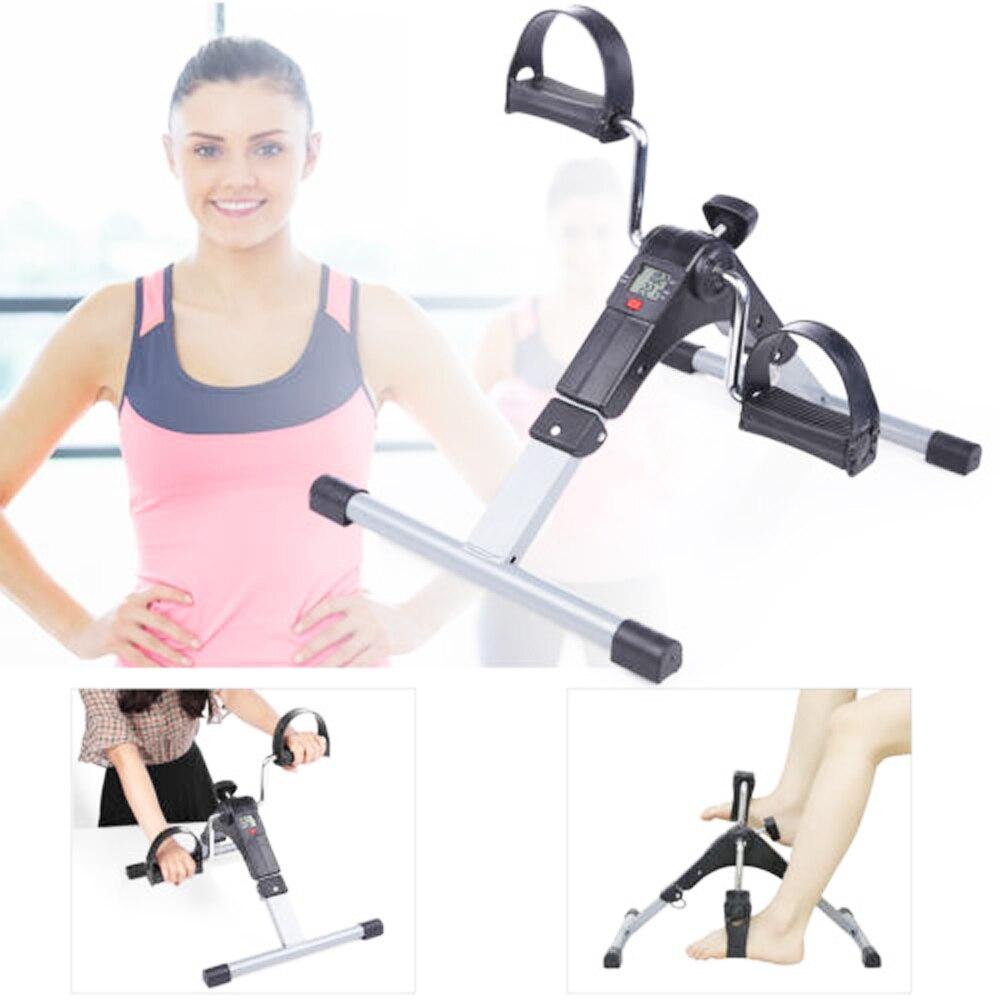 Accueil Mini thérapie vélo physiothérapie réadaptation membres exercice Gym Machine santé récupération personnes âgées malades diabète Patient