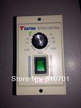 AC 220 В Испытательное Оборудование 180 Вт до 550 Вт Переключатель Скорости Двигателя Управления Контроллер