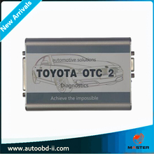 For TOYOTA OTC 2 with Latest V11.00.017 Software for all Toyota and Lexus Diagnose and Programming