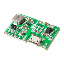 3,7 V 9V 5V 2A Регулируемый повышающий 18650 Литий Батарея зарядки разряда встроенного модуля