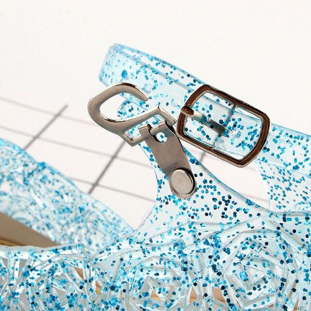Girls Dress Slippers 5