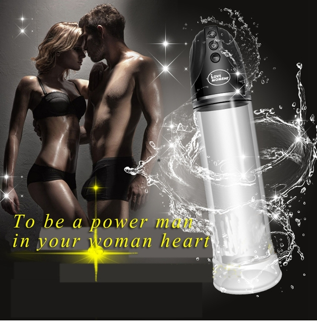 New USB charged Electric penis enlargement extender vacuum pump type,male penis  milking machines,Jelq sextoy pro extender system